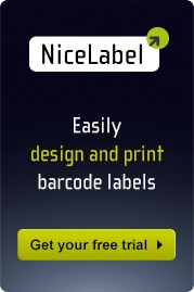 NiceLabel demo